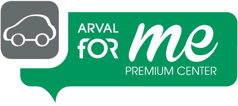 MilleMiglia è Arval Premium Center