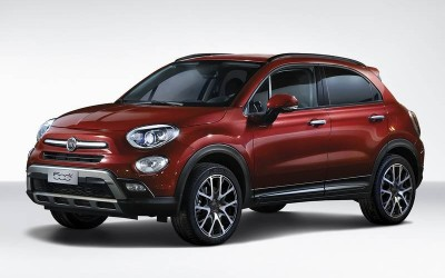 FIAT <strong>500 X</strong> <span>1.3 DIESEL 4x2</span>