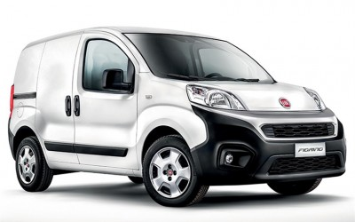 FIAT <strong>FIORINO</strong> <span>1.3 DIESEL SX</span>