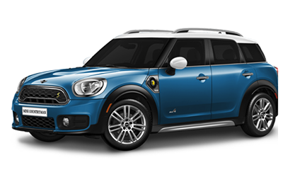 MINI <strong>COUNTRYMAN</strong> <span>Cooper SE ALL4 Auto</span>
