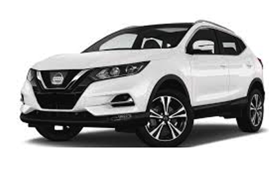 NISSAN <strong>QASHQAI</strong> <span>1.5 DCI Business Auto</span>