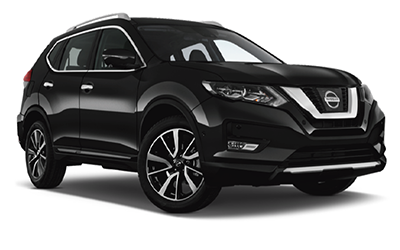 NISSAN <strong>X TRAIL</strong> <span>1.7 DCI 150 4WD</span>