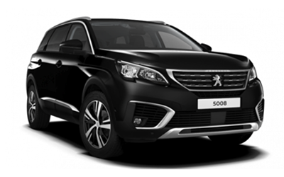 PEUGEOT <strong>5008</strong> <span>Business AT8</span>