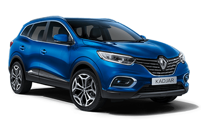 RENAULT <strong>KADJAR</strong> <span>1.5 DCI Blue Business</span>