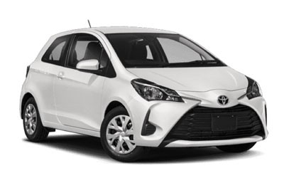 TOYOTA <strong>Yaris</strong> <span>1.5 Hybrid Business</span>
